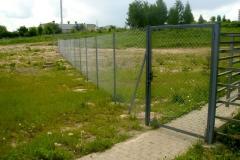 свето воздухо пропускающий забор