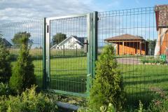 Забор для дачи дешевый