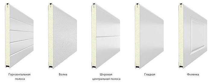 Откатные ворота в Нижнем Новгороде